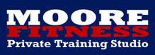 Moore Fitness Logo
