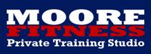 Moore Fitness Logo