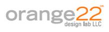 Orange 22 Logo